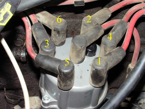 replacing ignition distributor in jeep s 4 0l engines tomasz korwel cables order